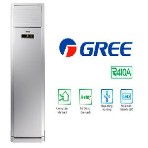 Máy lạnh tủ đứng GREE GVC36AH-M1NNA5A