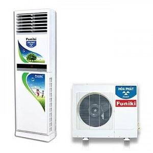 Máy lạnh tủ đứng Funiki FC 100