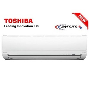 Máy lạnh TOSHIBA RAS-H10KKCVG-V(2018)