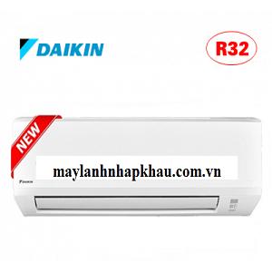 Máy lạnh DAIKIN FTC60NV1V(2018)