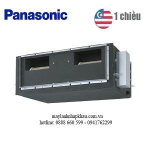 Máy lạnh giấu trần Panasonic S-35PF1H5/U-35PV1H8