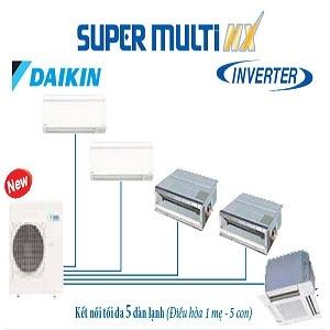 Máy lạnh Multi Daikin