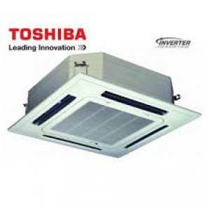 Máy lạnh TOSHIBA RAV-SE1401UP-V/ RAV-TE1401A8-V