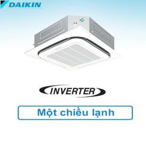 Máy lạnh âm trần Daikin FCQ140KAVEA/RZR140MVMV