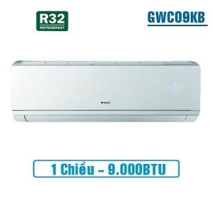 Máy lạnh Gree GWC09KB-K6N0C4