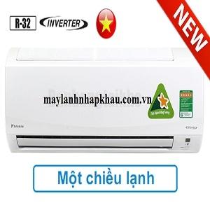 Máy lạnh Daikin FTKQ50SAVMV