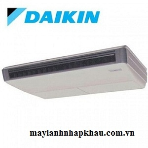 Máy lạnh áp trần Daikin FHQ60DAVMA/RZR60MVMV