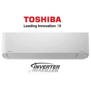 Máy lạnh TOSHIBA RAS-H24PKCVG-V