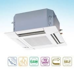 Dàn lạnh âm trần Multi Daikin FFQ50BV1B9