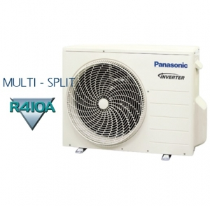 Dàn nóng Multi Panasonic CU-3S28SBH