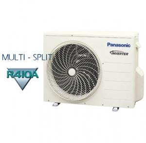 Dàn nóng Multi Panasonic CU-4S27SBH