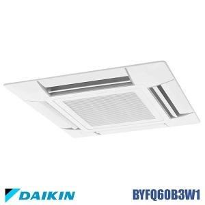 Mặt nạ âm trần Multi Daikin BYFQ60B3W1