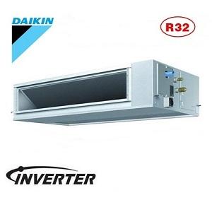 Máy lạnh giấu trần ống gió Daikin FBA125BVMA/RZF125CVMV
