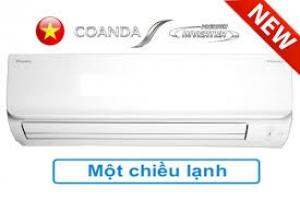 Máy lạnh DAIKIN FTKC35TAVMV/RKC35TAVMV