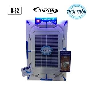 Máy lạnh Âm trần FCF100CVM/RZF100CVMV