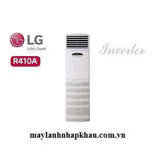 Máy lạnh tủ đứng LG APNQ30GR5A3