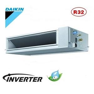 Máy lạnh giấu trần ống gió Daikin FBA140BVMA/RZF140CVMV