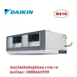 Máy lạnh giấu trần nối ống gió Daikin FDR08NY1/RUR08NY1