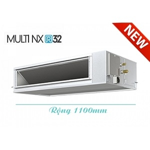Dàn lạnh giấu trần Multi Daikin FMA71RVMV