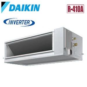 Máy lạnh giấu trần nối ống gió FBQ60EVE/RZR60MVMV
