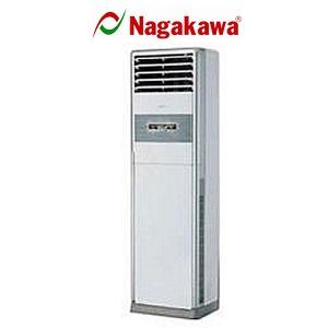 Máy lạnh tủ đứng Nagakawa 3HP NP-C28DL